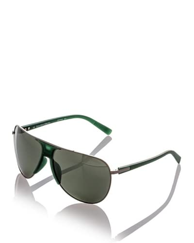 Calvin Klein Occhiali Da Sole Verde CK7297SP_015-