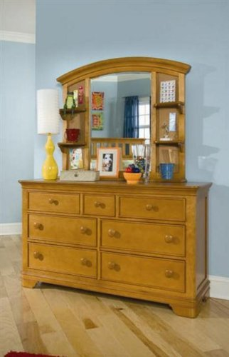 Cheap 799 Sundance 7 Drawer Dresser by Legacy Classic Kids (B0021HEZHY)