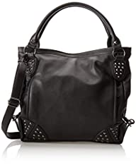Jessica Simpson Rebel Travel Tote