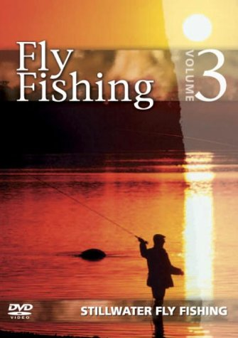 Arthur Oglesby - Fly Fishing - Vol. 3 - Stillwater Fly Fishing [DVD]