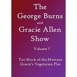 Burns & Allen [Volume 5]