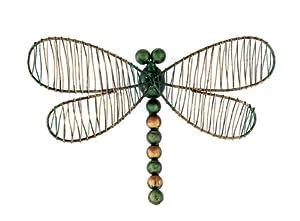 Wall Art Dainty Dragonfly from gardman