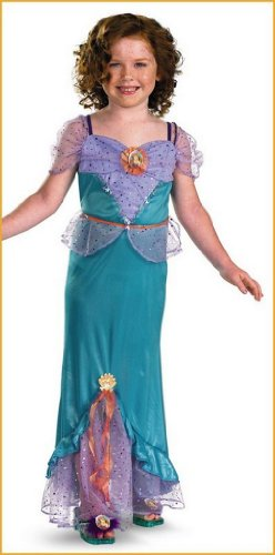Little Mermaid Costumes Ariel Childs Costume