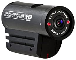 ContourHD 1080p Full HD Helmet Camera