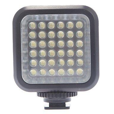 Jajay Led-5006 36Pcs Led Video Light Lamp Dv Camcorder For Nikon Canon