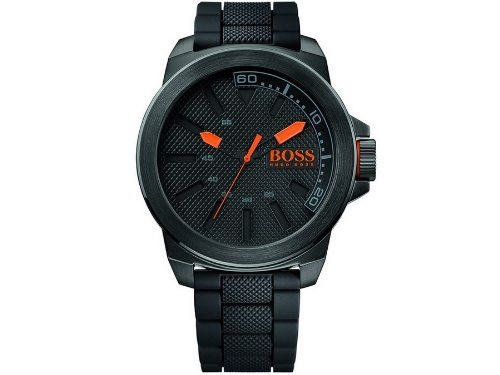 Hugo Boss New York, Orologio da polso Uomo