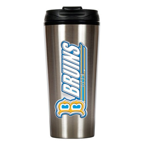 Ncaa 16Oz Stainless Steel Travel Tumbler Ncaa Team: Ucla front-620186
