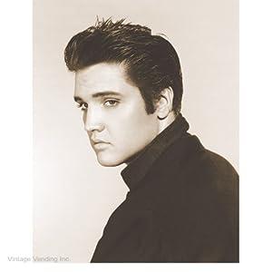 Elvis Presley Profile