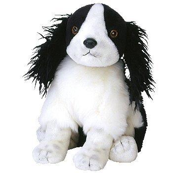 TY Beanie Buddy - FROLIC the Dog