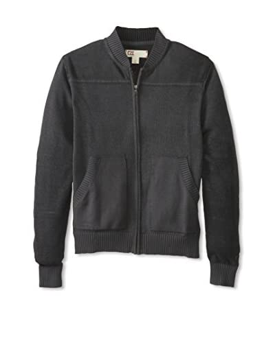 Cutter & Buck Men's Adrian Full Zip Sweater