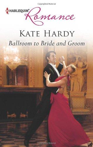 Image of Ballroom to Bride and Groom