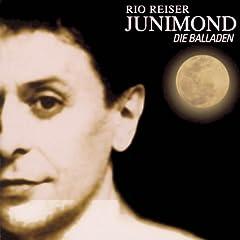 Junimond - Die Balladen