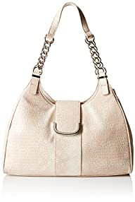 Nine West Roxana Shoulder Hobo Bag, C…