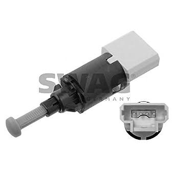 SWAG 62937359Interruptor de luz de freno