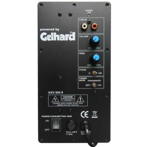 Gelhard-GXV500-AKTIV-SUBWOOFER-MODUL-500WATT-MAX-250WATT-RMS