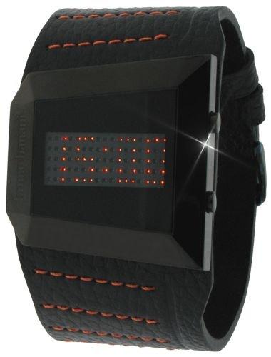 Bruno Banani Herren-Armbanduhr Alexis Digital