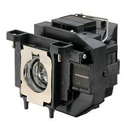 Epson Powerlite Home Cinema 710HD Projector Lamp with 200 Watt Osram UHE Bulb
