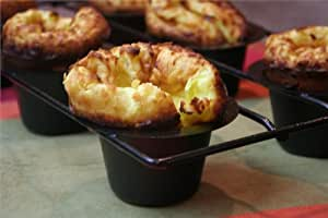 Classic Buttery Popover Mix (2 lbs)