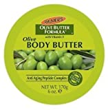 Palmer's Olive Butter Formula Body Butter 170g