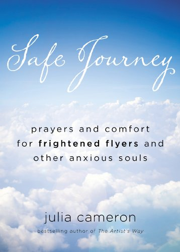 Julia Cameron - Safe Journey