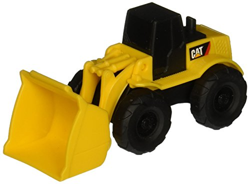Caterpillar Construction Mini Machine - Backhoe
