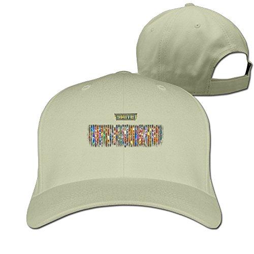 smite-logo-font-tencent-hi-rez-fashion-hats-snap-back