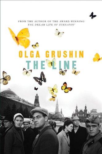 The Line, Olga Grushin