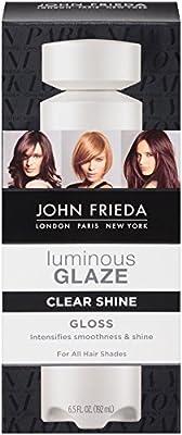 John Frieda Liquid Shine Clear Hair Glaze