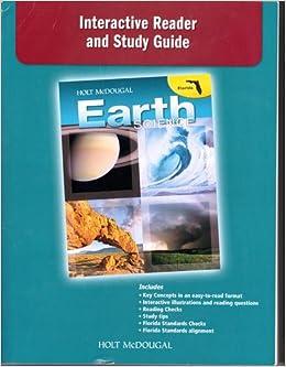 Holt Earth Science Worksheets - Worksheets