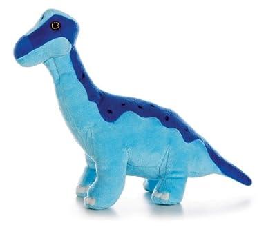 12 Plush Brachiosaurus Dinosaur