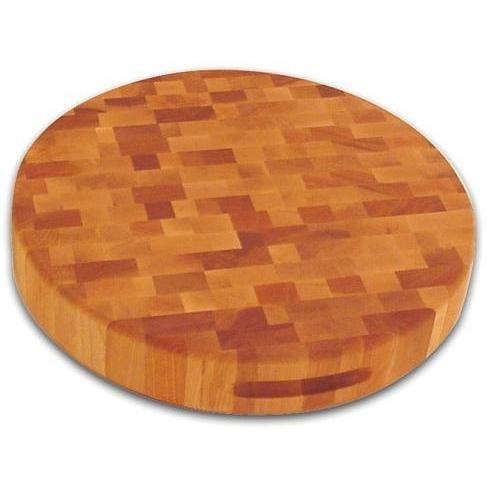 Catskill Craftsmen 17-Inch Round Slab, Reversible