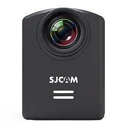 SJCAM M20 16MP 4K 2304*1296p 30fps Gyro stabilization LCD Mini Sports Action Wifi Waterproof Diving Car Recorder DVR Sport Camera DV Camcorder Black