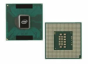 Intel Core 2 Duo T8300 2.4GHz 800MHz 3MB Socket P Mobile CPU