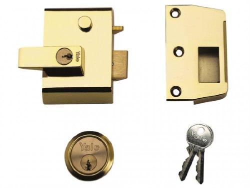 Yale Electronic Lock