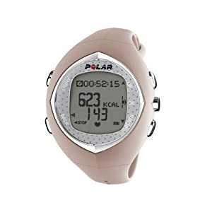 polar f6 s rate monitor
