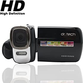 Electronics camera photo camcorders godrules online store hddv5520 black 5mp 24 inch lcd digital camcordercamera camera photo fandeluxe Gallery