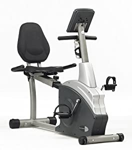 Schwinn 203 Recumbent Exercise Bike