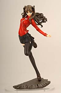 Fate/Stay Night Rin Tohsaka [1/7 Scale PVC]