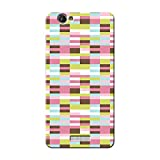 Garmor Funny Pattern Plastic Back Cover For Gionee M2 (Funny-5)
