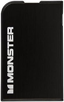Monster Mobile PowerCard 1650mAh Battery Pack