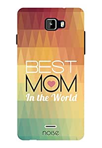 Noise Best Mom Aztec Printed Cover For Micromax Nitro A311