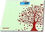 Aliston Digital Personal 8mm Thick Glass Weighing Scale AL630