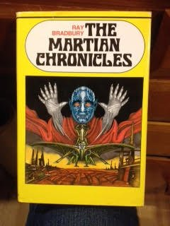an analysis of the martial chronicles by ray bradbury Chronicles: the essential  and sartre, vector analysis:  the martial artist's book of yoga: improve flexibility, balance and strength for higher kicks,.