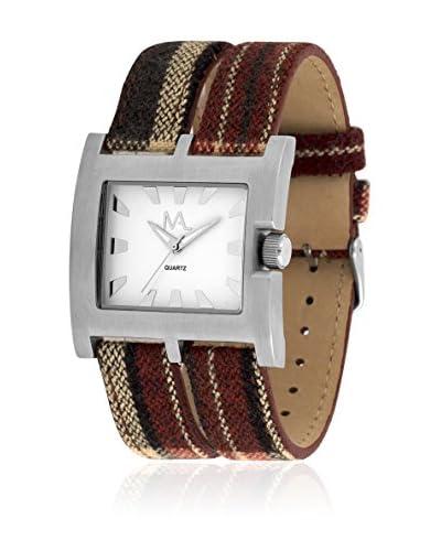 Cristian Lay Reloj de cuarzo 19648 Marrón 41 mm