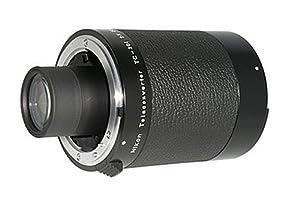 Nikon TC-301 (2.0x) Teleconverter AI-S for Nikon Digital SLR Cameras
