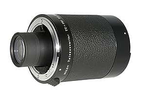 Nikon TC-301 (2.0Nikon TC-301 (2X) AI-S Teleconverter for Nikon SLR Film Camera