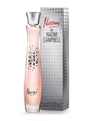 Naomi per Donne di Naomi Campbell - 30 ml Eau de Toilette Spray