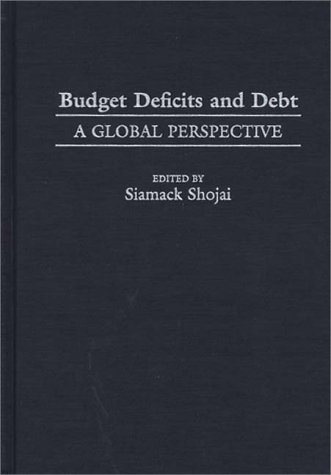 Budget Deficits and Debt: A Global Perspective
