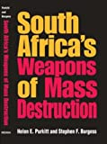 img - for South Africa's Weapons of Mass Destruction book / textbook / text book
