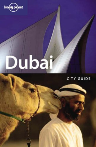 Dubai (City Guide), Terry Carter, Lara Dunston